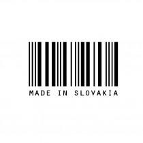 Silikónové razítko - made in Slovakia