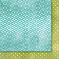 Obojstranný papier - Przed zima 06