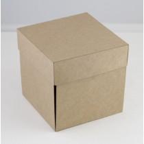 Exploding box - craft