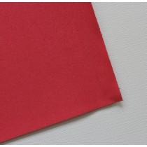 Foamiran 5 - červená