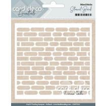 Šablóna - Brick