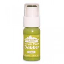 Akrylová farba Dabber s hubkou