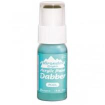 Akrylová farba Dabber s hubkou Pool