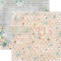 Obojstranný papier - Alice' dreams 02
