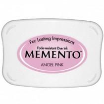 Tsukineko - Memento - Angel pink