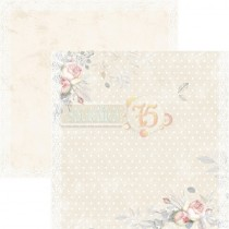 Obojstranný papier - The Rose Avenue 03