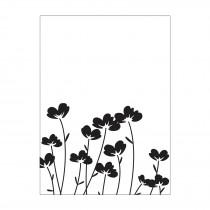 Embosovacia kapsa - flowers