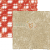 Obojstranný papier - Yummy 02
