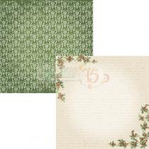 Obojstranný papier - Magic time 01