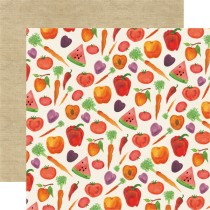 Obojstranný papier - Harvest