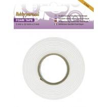3D obojstranná páska (2 mm)