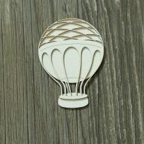 Lepenkový výrez -  balón