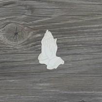 Lepenkový výrez - dlane