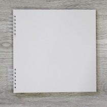 Základ pre album 30x30, 20 listov