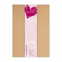 Kraftstax - kraft papiere A4 25ks