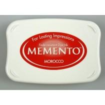 Tsukineko - Memento - Marocco