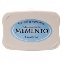 Tsukineko - Memento - Summer sky
