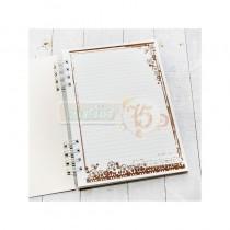 Základ pre zápisník - Mrs Black II