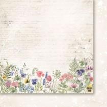 Obojstranný papier  - Miłosne zapiski 04