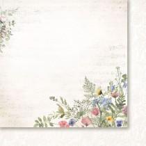 Obojstranný papier  - Miłosne zapiski 06
