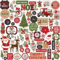 Nálepky - My Favorite Christmas