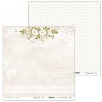 Obojstranný papier - Holy & White 05
