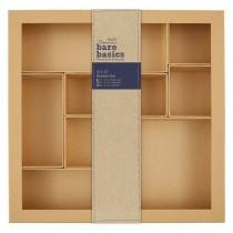 Shadow box 12x12