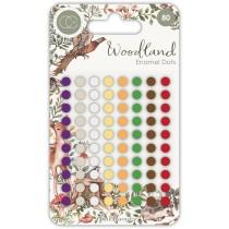 Perličky - Woodland