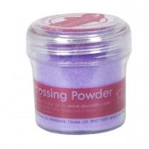 Embosovací prášok - Lilac