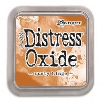 Poduška Distress Oxide - rusty hinge