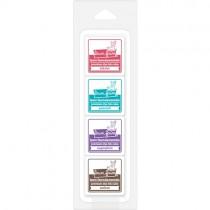 Razítkovacie podušky -  Candy Store Cube