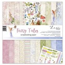 Sada papierov - Fairy Tales