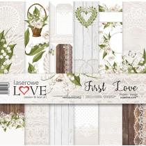 Sada papierov - First LOVE