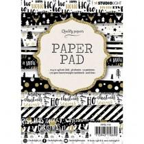 Sada papierov  A6- Paper pad nr.119