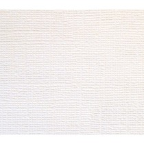Textured Cardstock  WHITE
