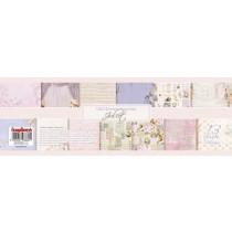 Papierová sada Juliet  (30,5 x 30,5 cm)
