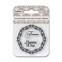 Razítka Happy Day, Wedding
