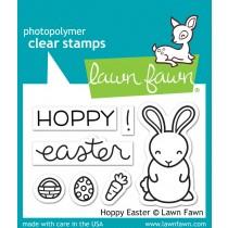 Silikónové razítka - Hoppy Easter