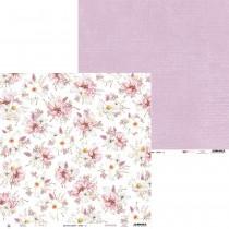 Obojstranný papier -  Spring 03