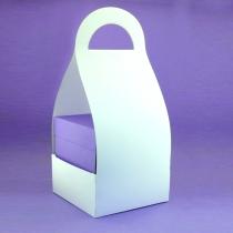 Taška na exploding box