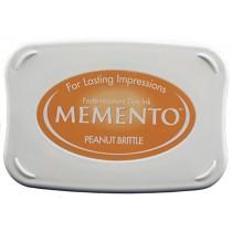 Tsukineko - Memento - peanut brittle