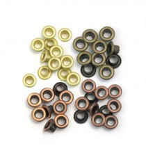 We R Memory Keepers standard eyelets