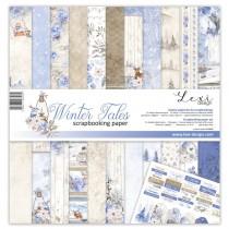 Sada papierov - Winter Tales