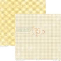 Obojstranný papier - Yummy 04