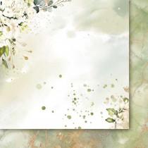 Obojstranný papier  - Złote sny 01
