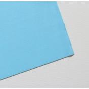 Foamiran 14 - svetlá modrá