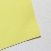 Foamiran 15 - svetlá žltá