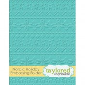 Embosovacia kapsa -  Nordic Holiday