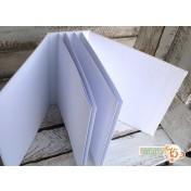 3D album 16x16 cm