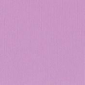 Texture cardstock - hydrangea
